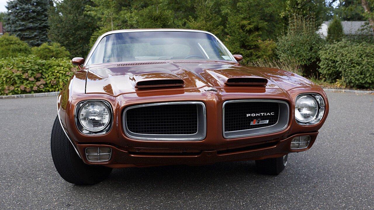 1970 Pontiac Firebird Formula for sale near Miami, Florida 33184 ...