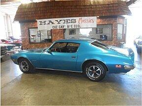 1970 Pontiac Firebird for sale 100886276