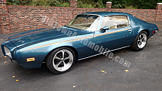 1970 Pontiac Firebird for sale 100914698