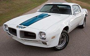 1970 Pontiac Firebird for sale 100974452