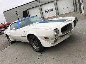 1970 Pontiac Firebird for sale 100984281