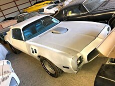 1970 Pontiac Firebird for sale 100984288