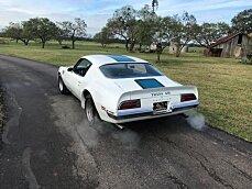 1970 Pontiac Firebird for sale 101047255