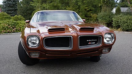 1970 Pontiac Firebird Formula for sale 100988553