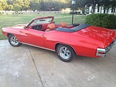 1970 Pontiac GTO for sale 100728420