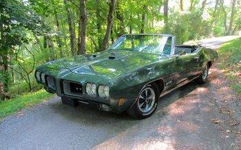 1970 Pontiac GTO for sale 100784835