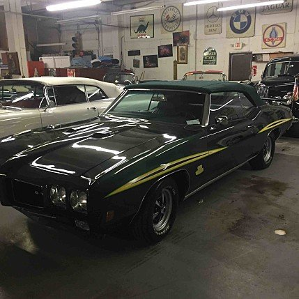 1970 Pontiac GTO for sale 100959382