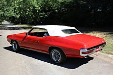 1970 Pontiac GTO for sale 101026376