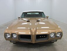 1970 Pontiac GTO for sale 100750885