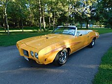 1970 Pontiac GTO for sale 100786688