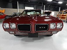 1970 Pontiac GTO for sale 100851613