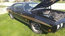 1970 Pontiac GTO for sale 100872174