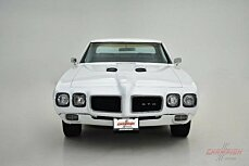 1970 Pontiac GTO for sale 100886918