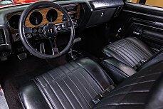 1970 Pontiac GTO for sale 100896534