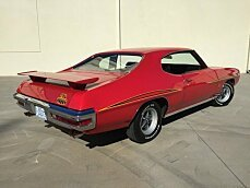 1970 Pontiac GTO for sale 100898038