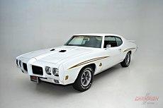 1970 Pontiac GTO for sale 100907177