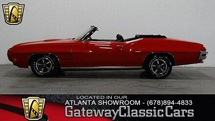 1970 Pontiac GTO for sale 100921064