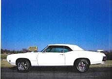1970 Pontiac GTO for sale 100946119