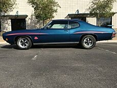 1970 Pontiac GTO for sale 100960268