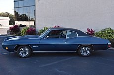 1970 Pontiac GTO for sale 100984462