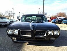 1970 Pontiac GTO for sale 100987073