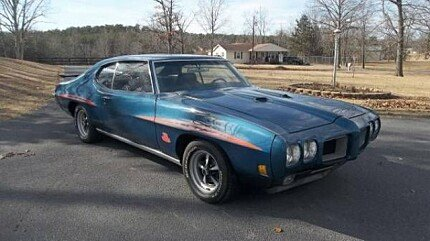 1970 Pontiac GTO for sale 100989602