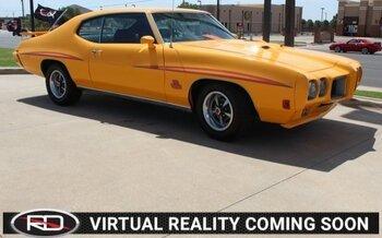 1970 Pontiac GTO for sale 100991006