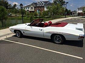 1970 Pontiac GTO for sale 100993448