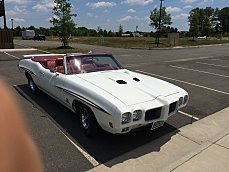 1970 Pontiac GTO for sale 100993448