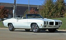 1970 Pontiac GTO for sale 101000211