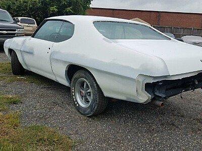 1970 Pontiac GTO for sale 101008188