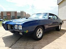 1970 Pontiac GTO for sale 101014797