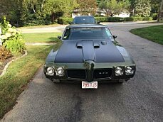 1970 Pontiac GTO for sale 101017700