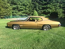 1970 Pontiac GTO for sale 101021296