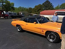 1970 Pontiac GTO for sale 101031466