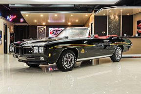 1970 Pontiac GTO for sale 101033883