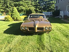 1970 Pontiac GTO for sale 101042427