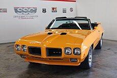 1970 Pontiac GTO for sale 101049074