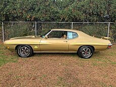 1970 Pontiac GTO for sale 101051886