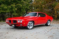 1970 Pontiac GTO for sale 101054436