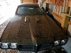 1970 Pontiac GTO for sale 101058456