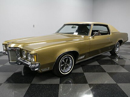 1970 Pontiac Grand Prix for sale 100849185