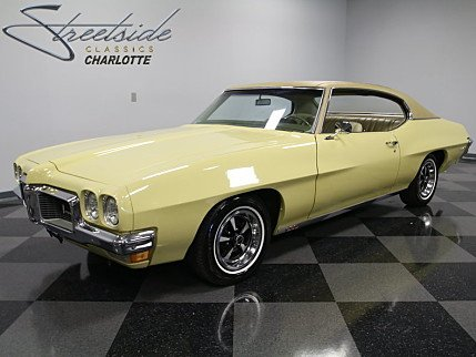 1970 Pontiac Le Mans for sale 100798943