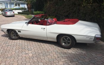 1970 Pontiac Le Mans for sale 100843765