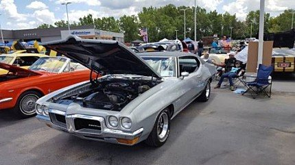 1970 Pontiac Le Mans for sale 100887582