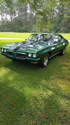 1970 Pontiac Le Mans for sale 100888206