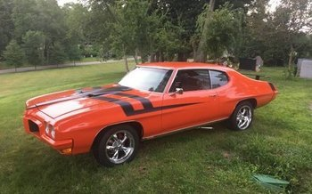 1970 Pontiac Le Mans for sale 100907137