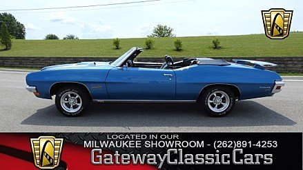 1970 Pontiac Le Mans for sale 100964206