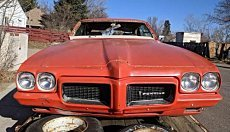 1970 Pontiac Le Mans for sale 100968066