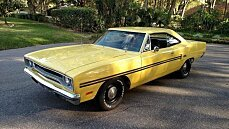 1970 Pontiac Tempest for sale 100753223